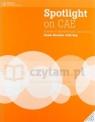 Spotlight On CAE Exambooster +Key +CD-Audio