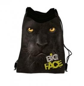 Worek na obuwie The Mountain/Big Face Pantera