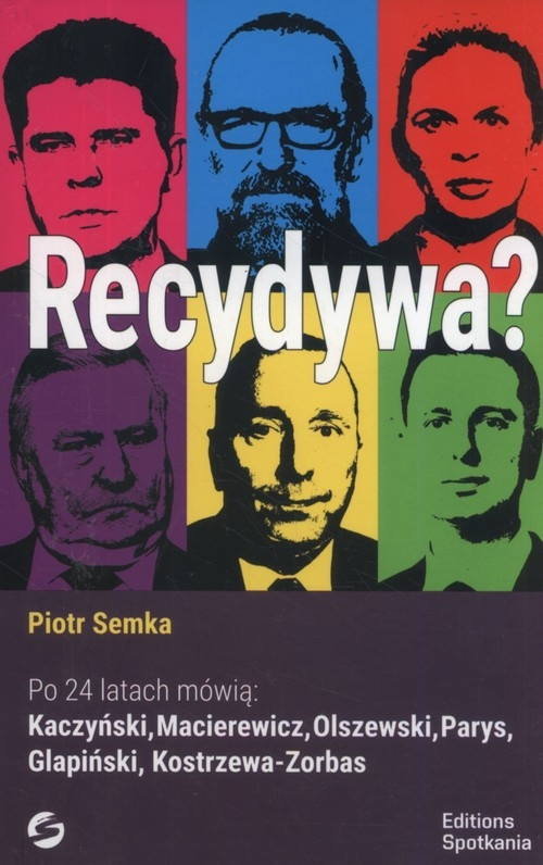 Recydywa Semka Piotr