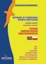 Angielsko - Polski Słownik skrótów biznesu międzynarodowego Kapusta Piotr, Chowaniec Magdalena