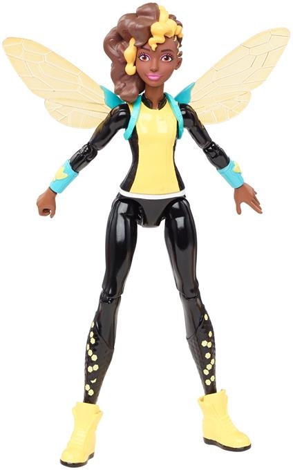 DC Super Hero Girls Bumblebee (DMM32/DMM37)