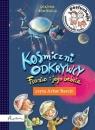 Posłuchajki. Kosmiczni odkrywcy. Franio i jego babcia  (Audiobook) Bąkiewicz Grażyna