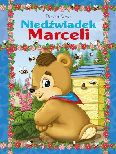 Niedźwiadek Marceli Dorota Kozioł, Wojciech Wejner