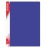 Teczka ofertowa A4/30 niebieska 620mic.Office Products 21123011-01