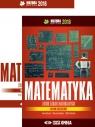 Matematyka Matura 2018 Zbiór zadań maturalnych Poziom rozszerzony Ołtuszyk Irena, Polewka Marzena