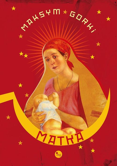 Matka Gorki Maksym