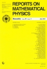 Reports on Mathematical Physics 65/3 2010