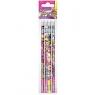 Ołówek z gumką Barbie (379333)