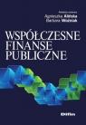 Współczesne finanse publiczne