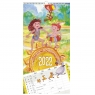 Kalendarz rodzinny 2022, ścienny (TS-10-10)