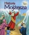 Historia Mojżesza Opowieści biblijne