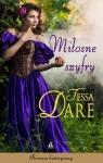 Miłosne szyfry Dare Tessa