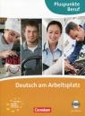 Pluspunkte Beruf Deutsch am Arbeitsplatz