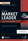 Market Leader 3E Extra Interme. SB + MyEnglishLab David Cotton, David Falvey, Simon Kent