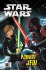 Star Wars – Powrót Jedi (Epizod VI)