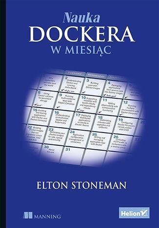 Nauka Dockera w miesiąc Elton Stoneman