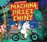Machiną przez Chiny MP3