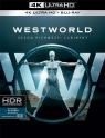 Westworld. Sezon 1 (6 Blu-Ray) 4K