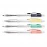 Ołówek automatyczny Milan PL1 Silver HB 0,5 mm (185029920)