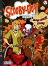 Scooby Doo Zabawy 21 Mały zawrót głowy 4-7 lat