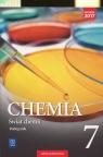Świat chemii. Podręcznik. Klasa 7. Szkoła podstawowa 834/1/2017 Warchoł Anna, Danel Andrzej, Lewandowska Dorota