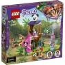 Lego Friends: Domek pand na drzewie (41422)