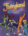 Fairyland 5 Pupil's Book + ieBook