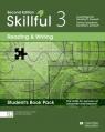 Skillful 2nd edition 3. Reading & Writing. Książka ucznia + kod online + Zeszyt ćwiczeń online
