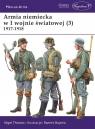 Armia niemiecka w I wojnie światowej (3) 1917-1918 Nigel Thomas
