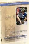 Rady Jezusa dla każdego. Czystość, ubóstwo i posłuszeństwo w życiu Antoni Maria Sicari OCD