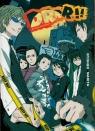 Durarara!! 1 Narita Ryohgo, Yasuda Suzuhito