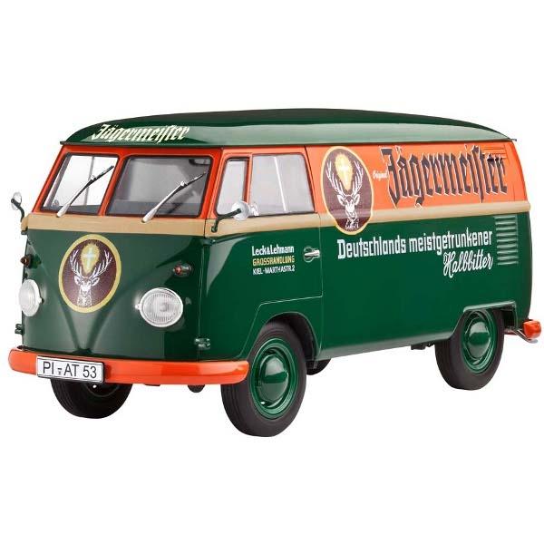 REVELL VW T1 KastenwagenPanel Van (07076)