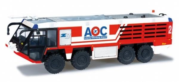 Ziegler Z8 Airfield Fire Truck