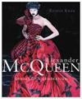 Alexander McQueen Kristin Knox, K Knox