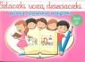 Szlaczki uczą dzieciaczki pisania, rysowania i kaligrafii