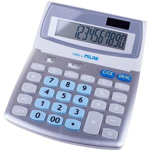 Kalkulator 12 pozycyjny ruchomy wyświetlacz