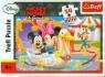Puzzle mini 54 Myszka Miki i Przyjaciele (19276)