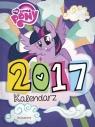 Kalendarz 2017 My Little Pony