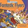 Fantastic Flyers. Audio CD Viv Lambert, Cheryl Pelteret