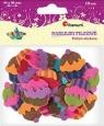 Naklejki filcowe: muffinki, wys.45mm (112-0442)