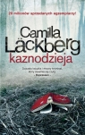 Kaznodzieja Tom 2 Lackberg Camilla