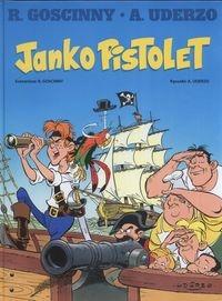 Janko Pistolet Goscinny Rene, Uderzo Albert
