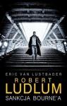 Sankcja Bourne'a  Lustbader Eric, Ludlum Robert