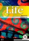 Life Advanced Workbook +CD Paul Dummett
