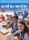 und so weiter neu 3 Podręcznik do języka niemieckiego dla klasy 6