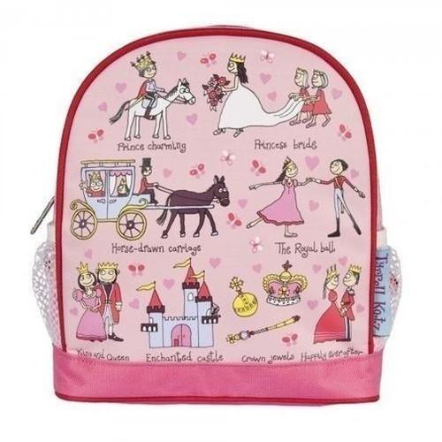Plecak mały kolekcja Księżniczka