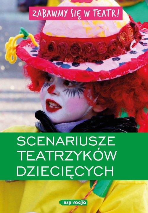 Zabawmy się w teatr Scenariusze teatrzyków dziecięcych Z. Kaliska
