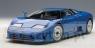 AUTOART Bugatti EB110 GT 1991 (blue) (70976)