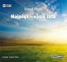 Najpiękniejsze lata  (Audiobook) Hen Józef