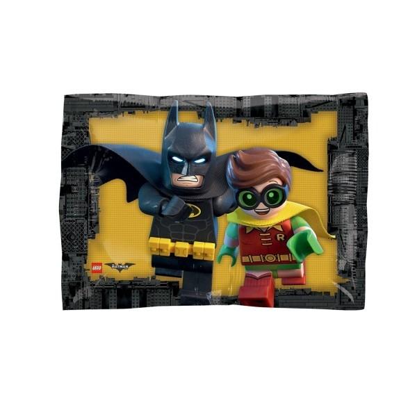 Balon foliowy Junior Shape Lego Batman (3587601)